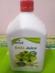 Sovam Amla Juice