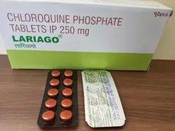 Lariago 250mg/ 500mg Tablet, Chloroquine