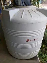 3 Layer Water Tank