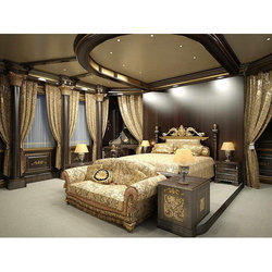 Tradition Style Bedroom Interiors