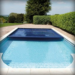 Swimming Pool Covering Service