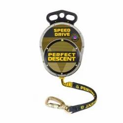 Perfect Descent Speed Drive Auto Belay