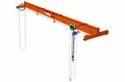 Cranes (EOT / HOT / Jib Cranes)