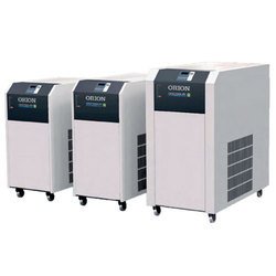 Small Precision Industrial Chiller