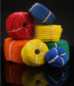Blue Hdpe/pe Monofilament Rope