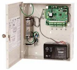 Honeywell Door Access Controller System