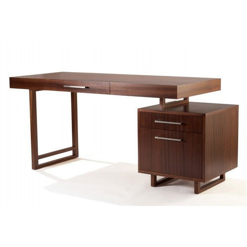 Wooden Office Table Lakdi Ki Office Ki Mez Wood Office Tables