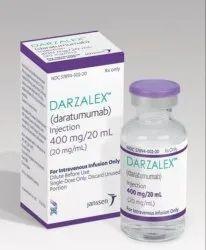 Darzalex (Daratumumab Concentrate)