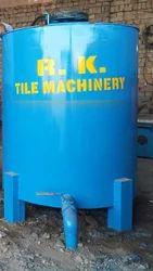 Paver Block Chemical Hardener Making Machine