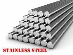 310 Stainless Steel Round Rod