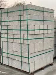 Jindal Air Aac Autoclaved Aerated Concrete Block, Size: 625 X 250 X 100mm (l X H X B)