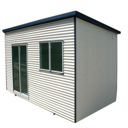 Portable Prefab Office Cabins
