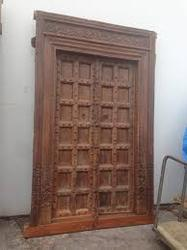 Antique Wooden Doors