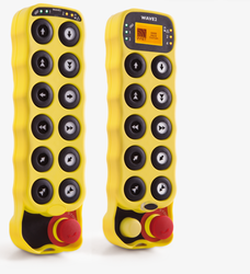 IMET Radio Remote Controls