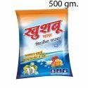 500 g Khushboo Laundry Detergent Powder