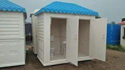 FRP Exe Toilet & Bathroom
