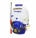 Knapsack Power Sprayer (petrol) Fb-kps-204