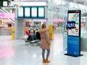 Shopping Mall Digital Standee
