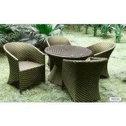 WSC-43 Outdoor Furniture