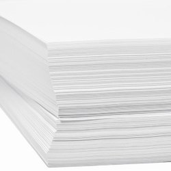 Wood Free Paper, GSM: 170 gsm