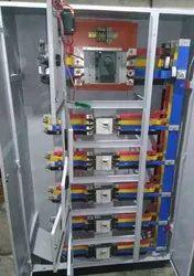 Solar ACDB Distribution Box