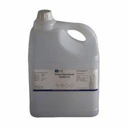Sodium Hypochlorite Solution LR