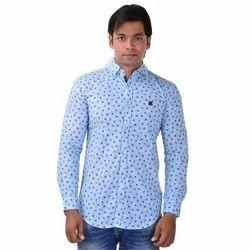 Full Sleeve Designer Shirt