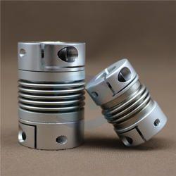 Flange Adapter Metal Bellow Coupling