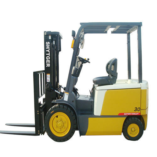 3 Ton Electric Forklift Truck