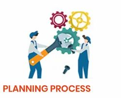Planning Process Service