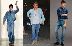 Men Shirt Jeans And Clothings