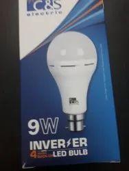 C&S Cool Daylight Inverter Bulb