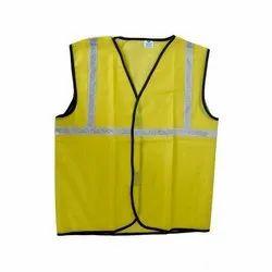 Reflective Polyester Safety Jacket