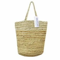 OEM Design Bags for Women Large Handbags Personalized Bag Jute