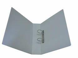 Classik Plastic O Ring Binder File