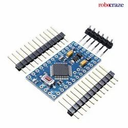 Arduino Pro Mini Atmega 328p, Compatible Board Smaller Than Nano, UNO - Robocraze