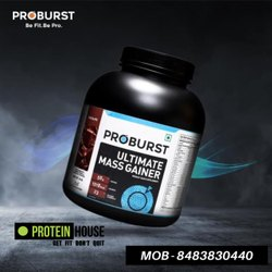 ProBurst Ultimate Mass Gainers