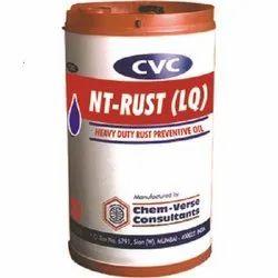 Non-Drying Oily Rust Preventive