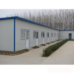 Prefabricated Hospitals Cabins