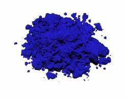 Organic Pigment-Blue Pigment
