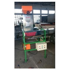 Rice Seed Treater Machine