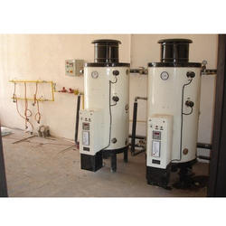 Storage Type Gas Water Heaters