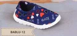 Bablu Kids Stylish Casual Shoes