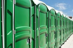 Eco Portable Toilet