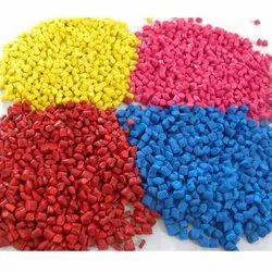 Reprocessed Granules