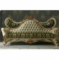 Traditional Royal Palm Sofa Set
