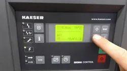 Display Controller Kaeser Screw Compressor