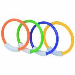 Diving Rings