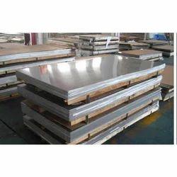 SS 316L Grade UNS S31603 Plates