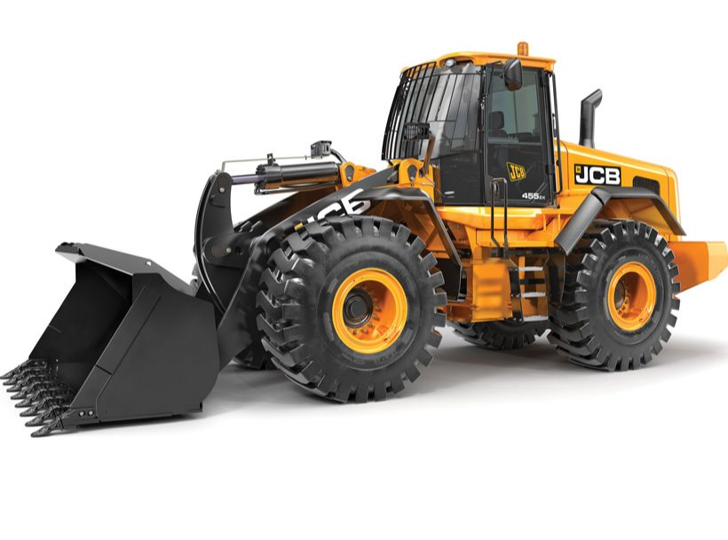 Wheel Loader - Wheeled Loaders Latest Price, Manufacturers